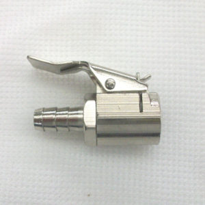 Large Bore Clip-on Chucks