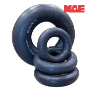 MAE Curing Tubes Type S