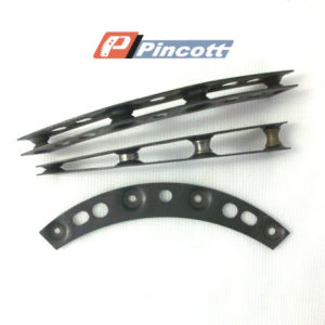 Pincott Air Cooled Spacers